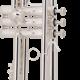 Bach Bach LT18072 Stradivarius Bb Trumpet