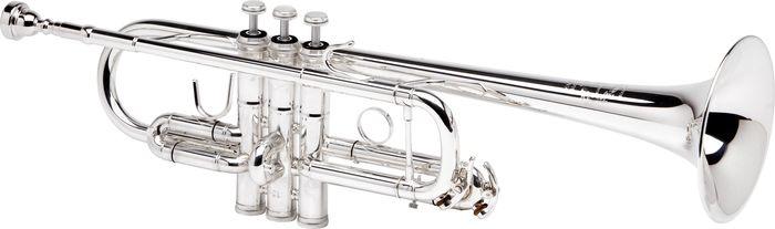 B&S B&S Challenger II 3136/2 C Trumpet