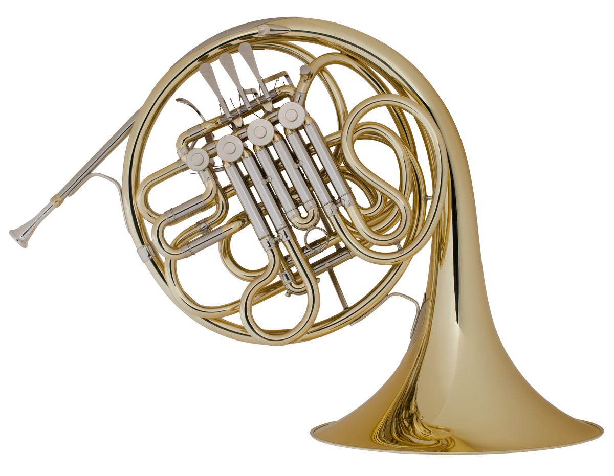 Conn Conn 6D Double Horn
