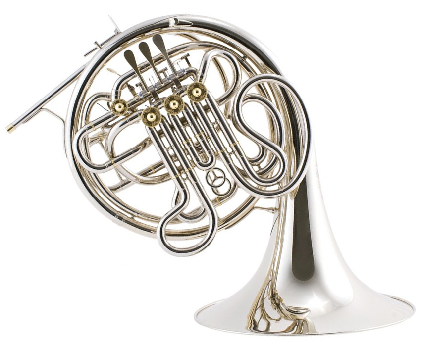 Conn Conn 8DS Double French Horn