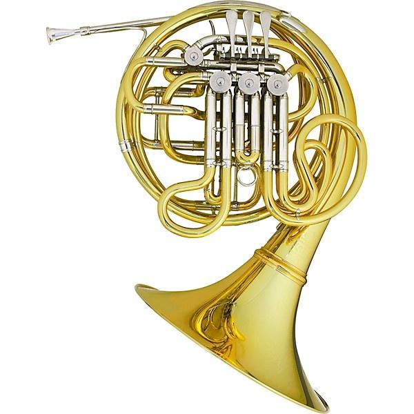 Hans Hoyer Hoyer 6800-A Double Horn