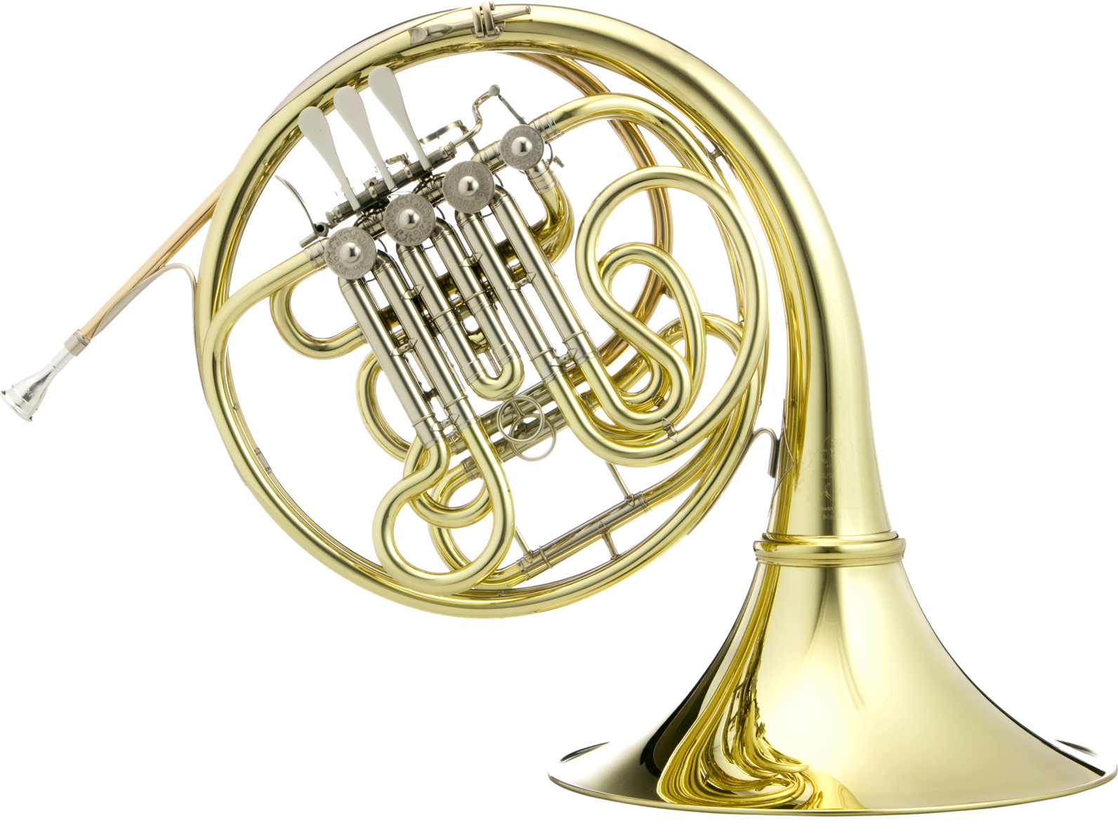 Hans Hoyer Hoyer G10L-A Double Horn