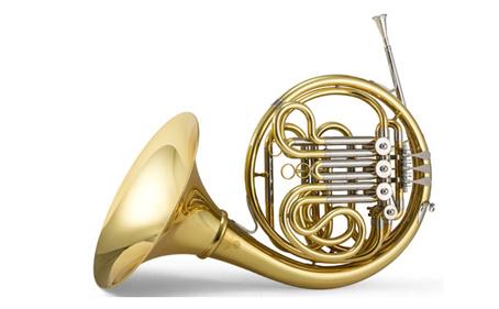 Jupiter Jupiter 1150L Double French Horn