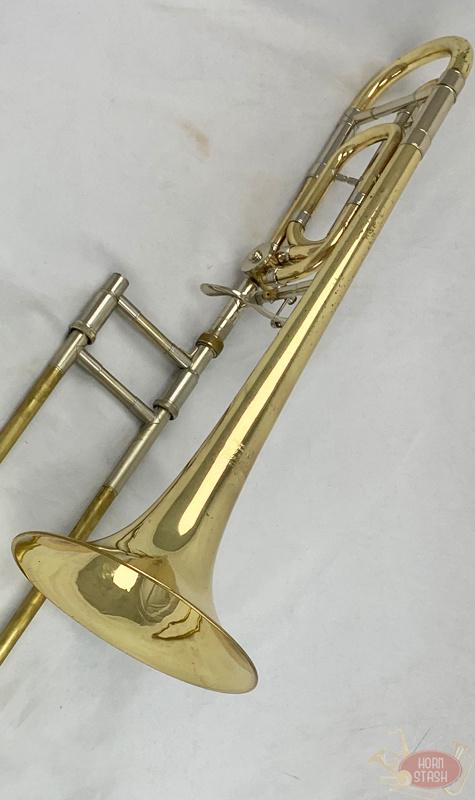 Bach Used Bach 42B Tenor Trombone