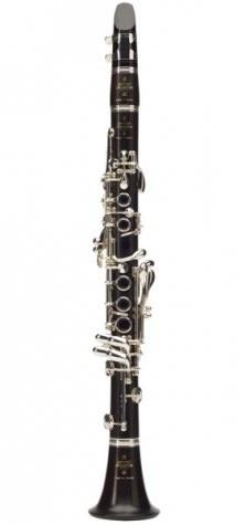 Buffet Buffet R13 Eb Professional Clarinet