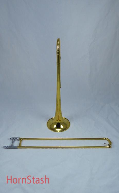 Blessing Used Blessing Artist Tenor Trombone
