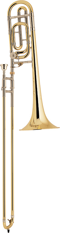 Bach Bach 36 Tenor Trombone