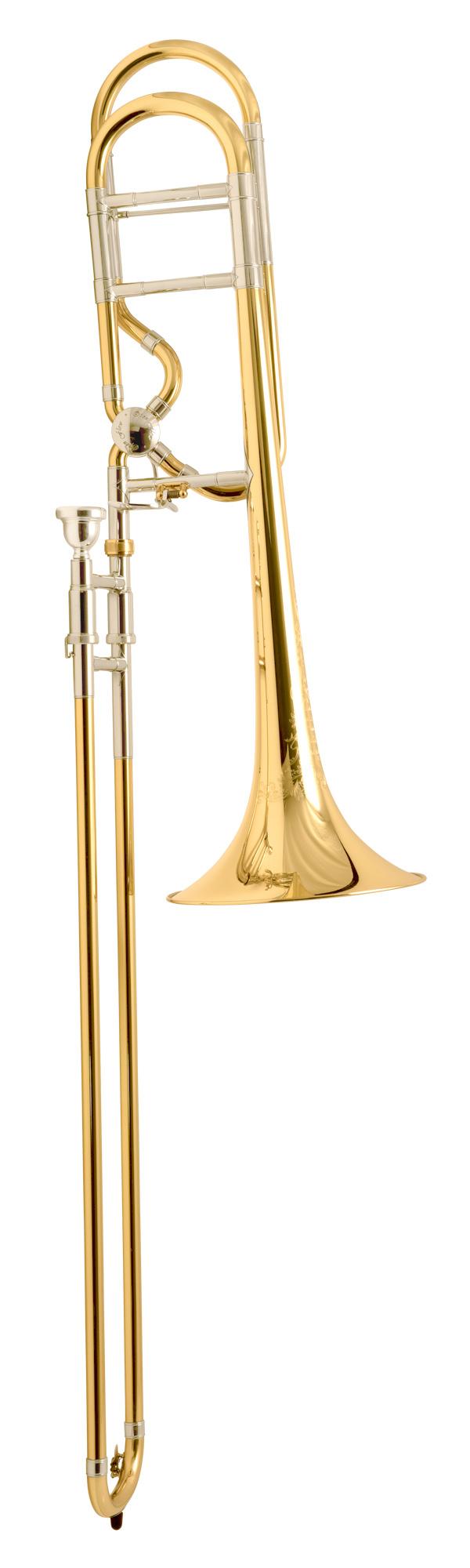 Bach Bach 42B Tenor Trombone