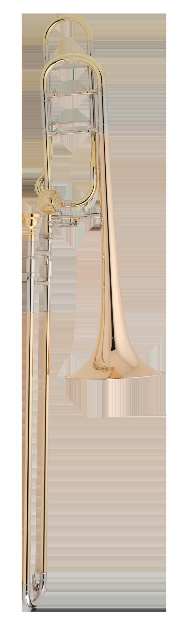 Conn Conn 88HCL Tenor Trombone