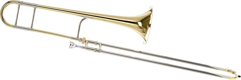 King King 2B Tenor Trombone