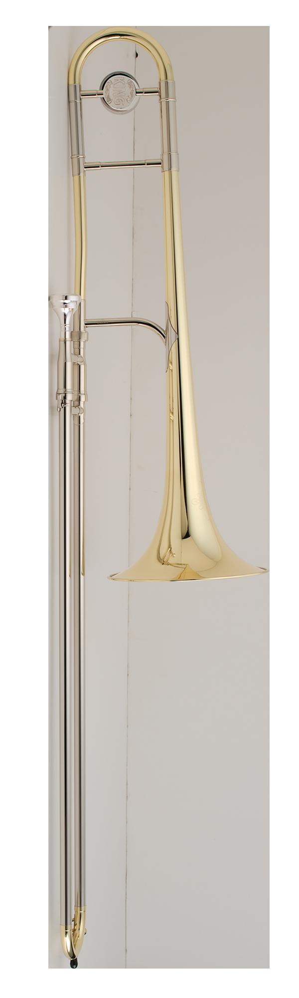 King King 3BPL Tenor Trombone
