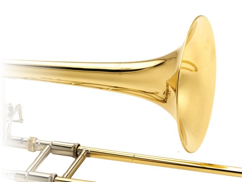 Courtois Courtois AC420B Tenor Trombone