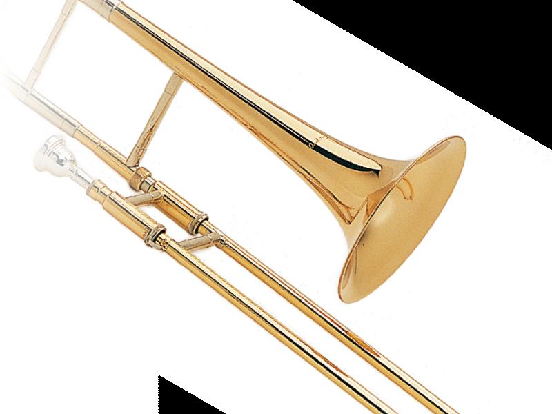 Courtois Courtois Prestige Alto Trombone