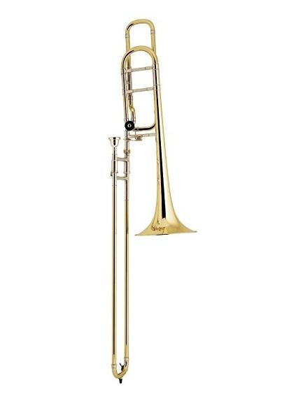 Bach Bach 42BO Tenor Trombone