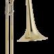 Bach Bach 42AF Tenor Trombone