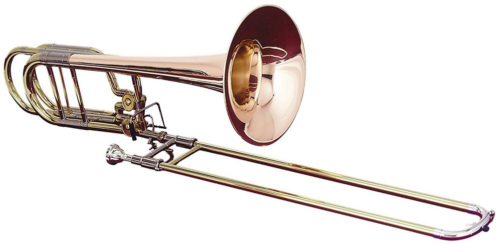 Getzen Getzen 1062FD Bass Trombone