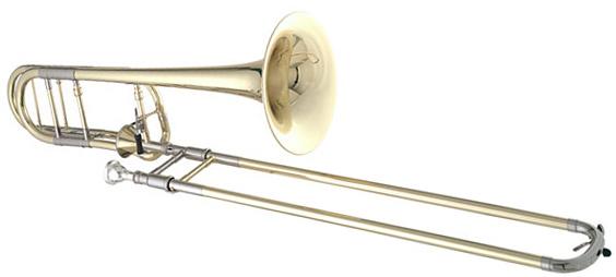 Getzen Getzen 3047AF Tenor Trombone