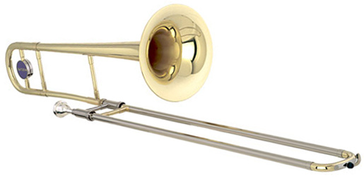 Getzen Getzen 351 Tenor Trombone