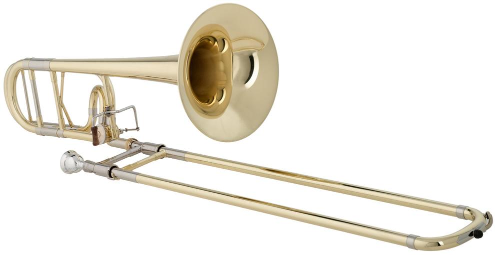 Getzen Getzen 4047DS Custom Reserve Tenor Trombone