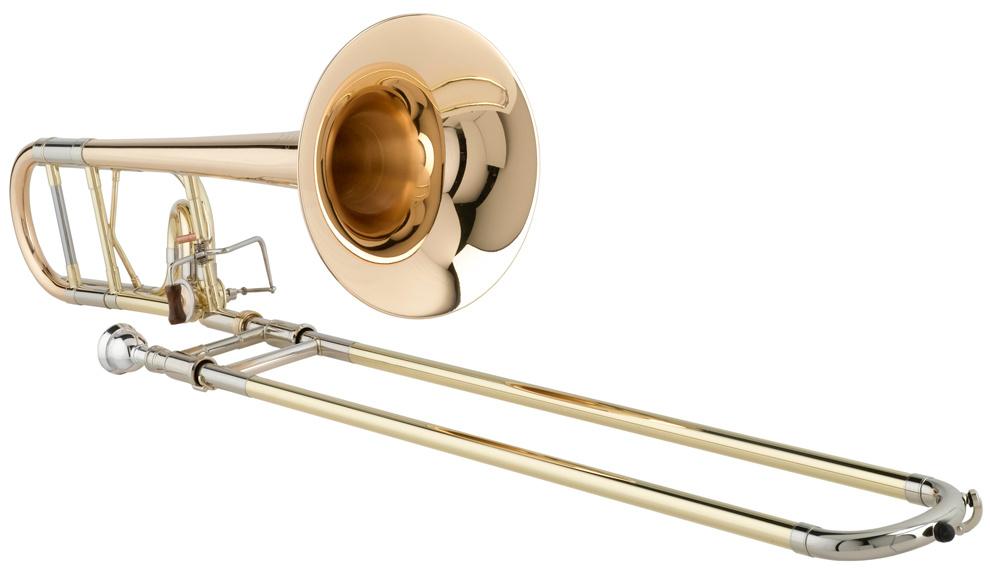 Getzen Getzen 4147IB Custom Reserve Tenor Trombone