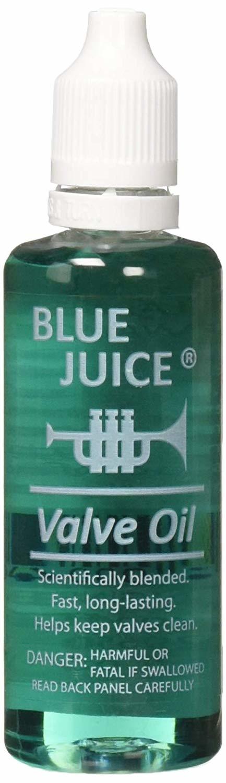 Blue Juice Blue Juice Valve Oil - 2 fl oz