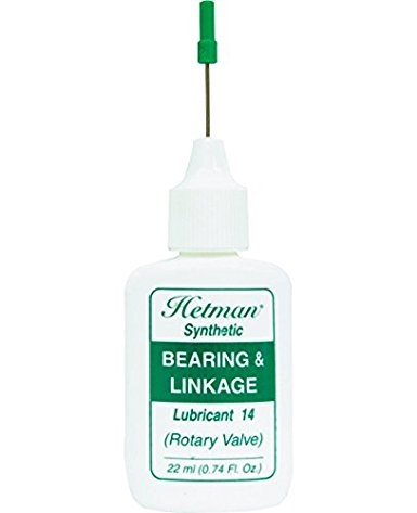 Hetman Hetman Bearing & Linkage Oil #14