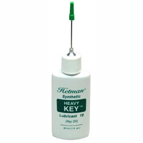 Hetman Hetman Heavy Key Oil #18