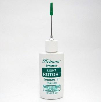 Hetman Hetman Light Rotor Oil #11