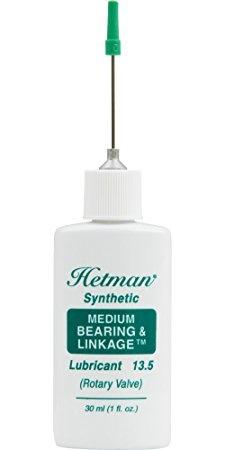 Hetman Hetman Medium Bearing & Linkage Oil #13.5