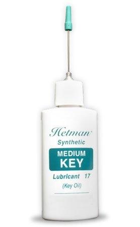 Hetman Hetman Medium Key Oil #17