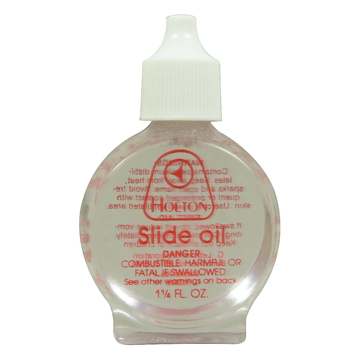 Holton Holton 1.25 oz. Slide Oil