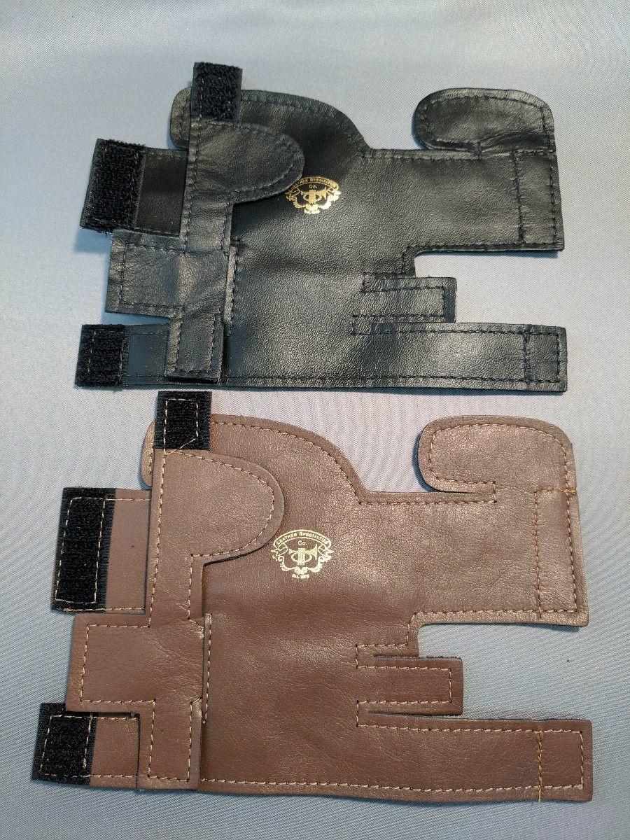 Leather Specialties Leather Specialties Deluxe Valve Trumpt Guard