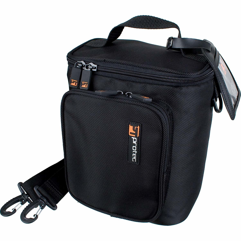 Protec Protec Trumpet Mute Bag with Modular Divider