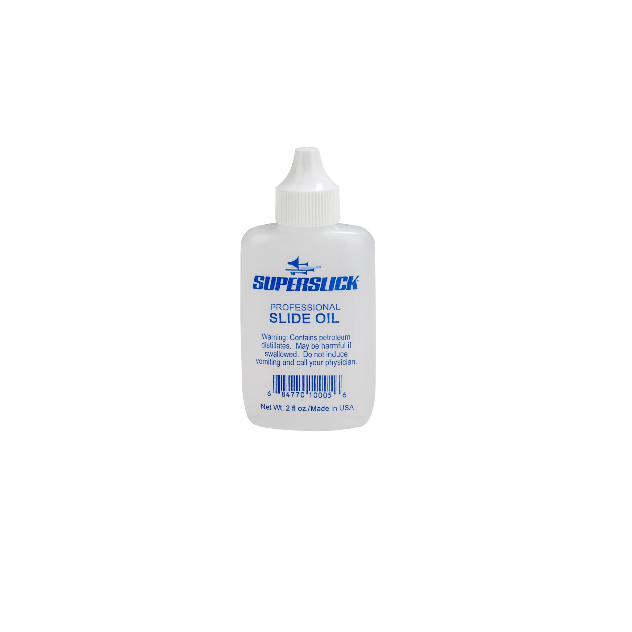 Superslick Superslick 1.25 oz. Trombone Slide Oil