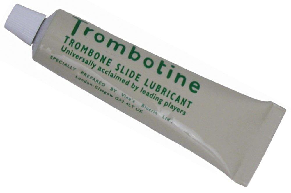 Trombotine Trombotine Trombone Slide Cream
