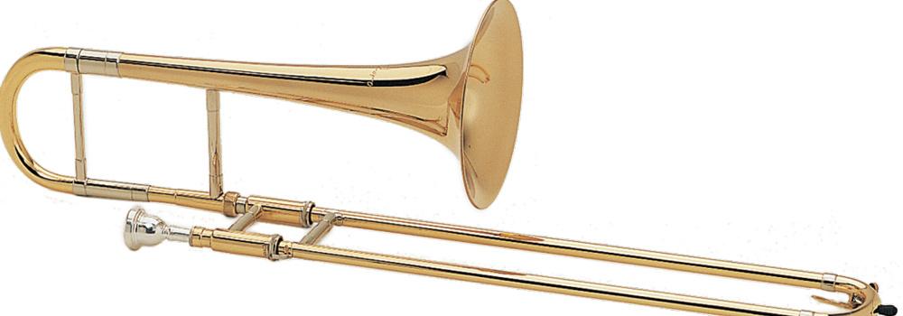New Alto Trombones