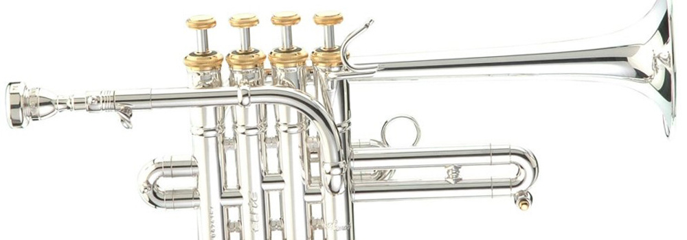 New Piccolo Trumpets