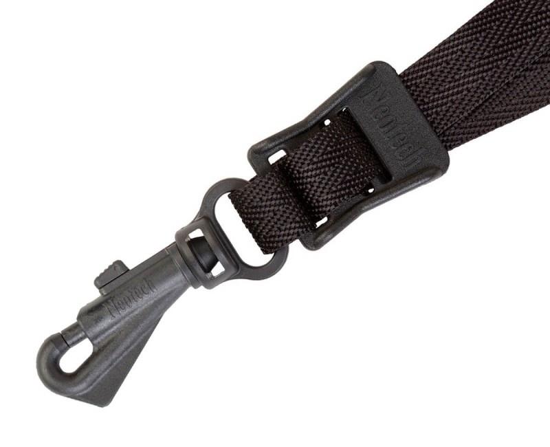 Neotech Soft Sax Strap with Swivel Hook