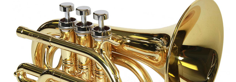 New Pocket Trumpets