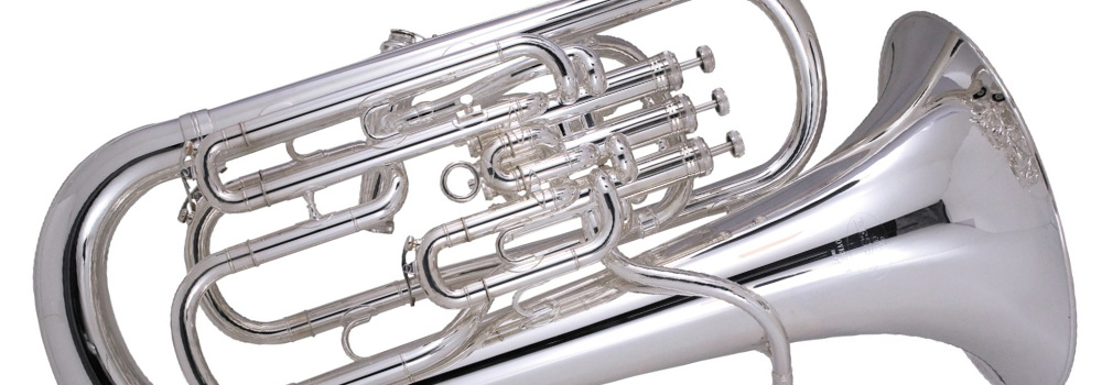 New Baritones & Euphoniums