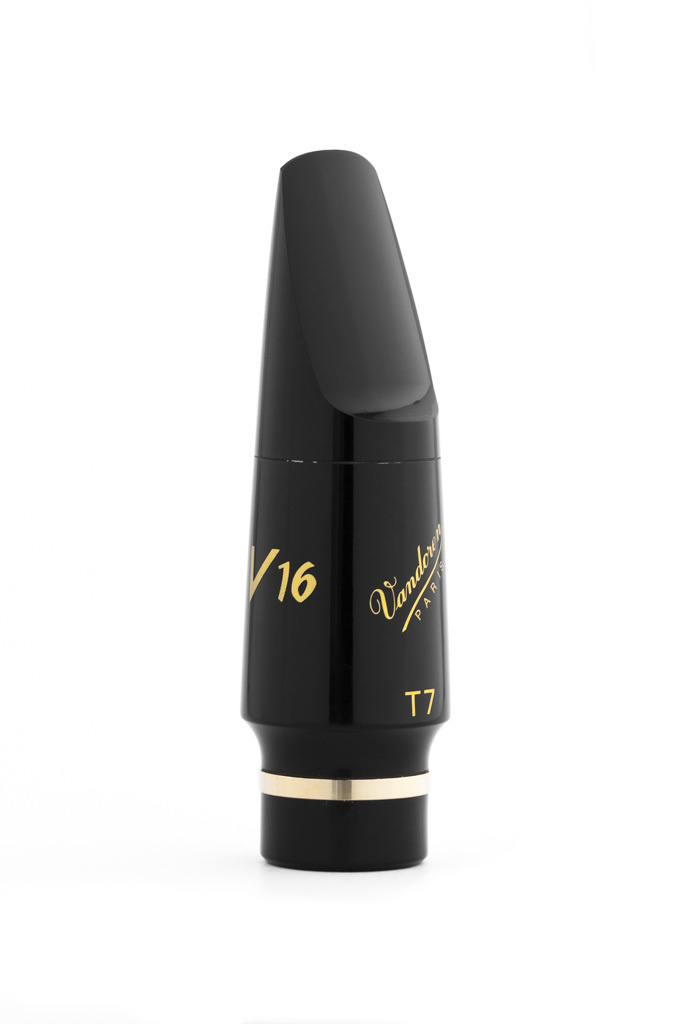 Vandoren Vandoren V16 Series Tenor Saxophone Mouthpiece; Standard Chamber