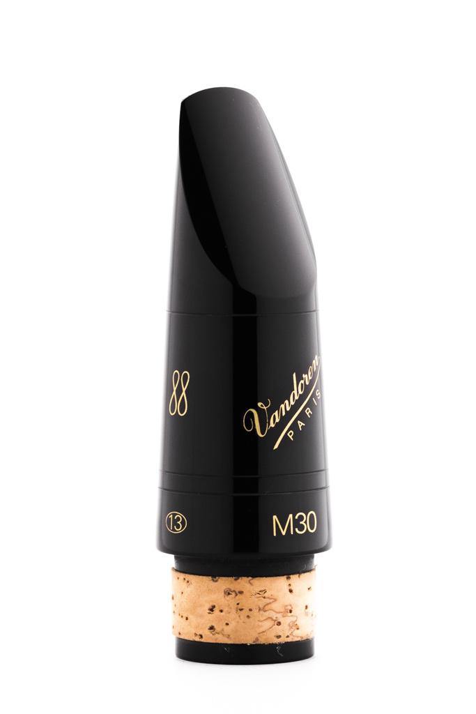 Vandoren Vandoren Series 13 with Profile 88 Bb Clarinet Mouthpiece
