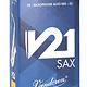 Vandoren V21 Alto Saxophone reeds box of 10
