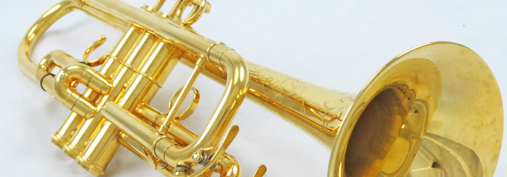 Used Bb Trumpets for Sale