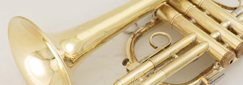 Used Cornets for Sale