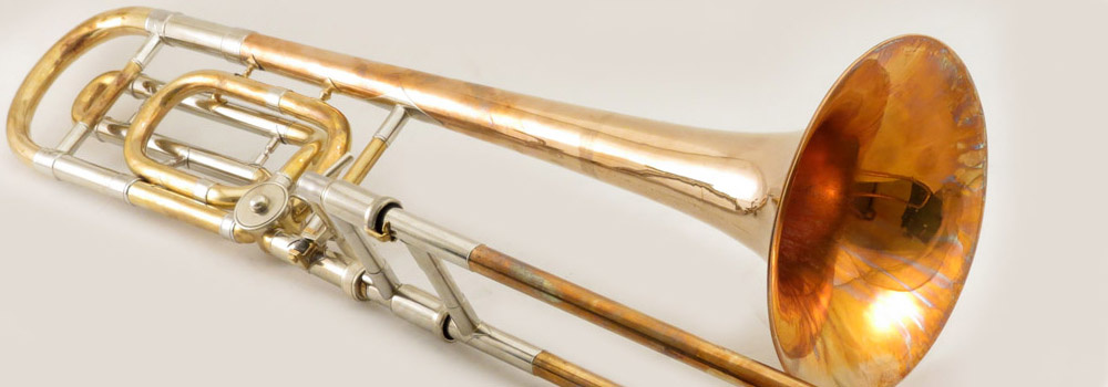 Used Tenor Trombones for sale
