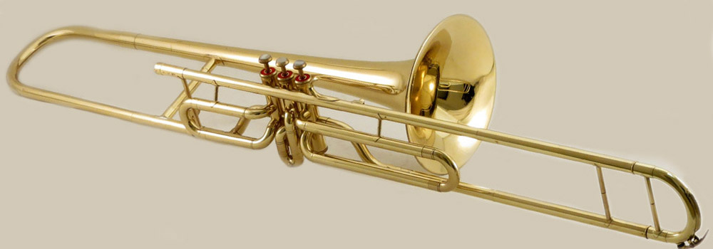 Used Valve Trombones for sale