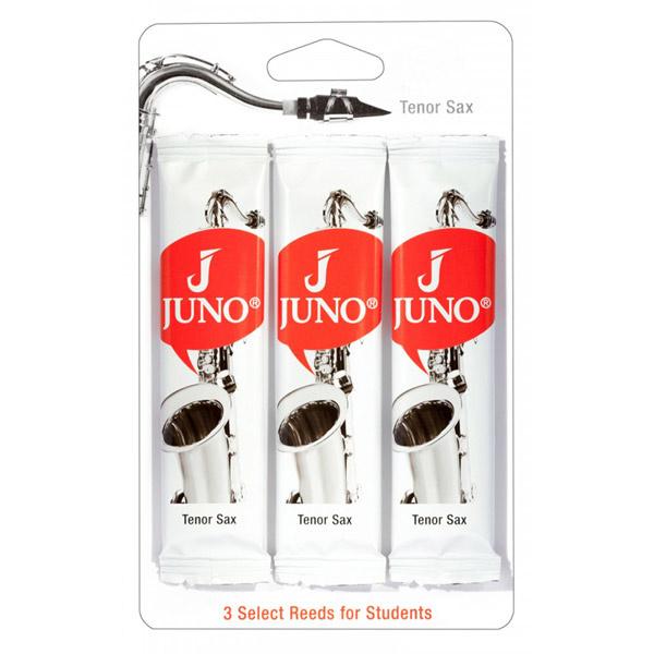 Vandoren Juno Tenor Sax Reeds 3-pack