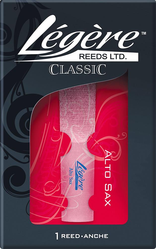 Legere Legere Classic Alto Sax Reed