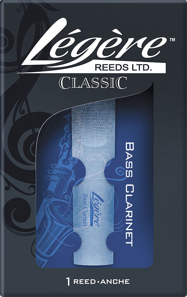 Legere Legere Classic Bass Clarinet Reed